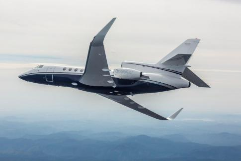 Aircraft for Sale in United States: 1982 Dassault 50 Falcon
