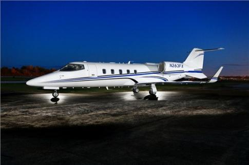2008 Learjet 60-XR