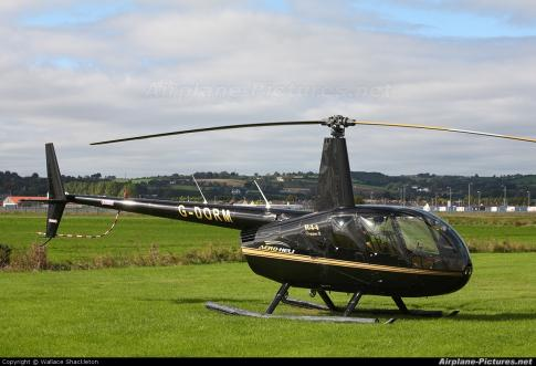 Aircraft for Sale in Belfast, Ireland (Egaa): 2008 Robinson R-44 Clipper II
