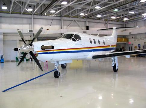 Aircraft for Sale/ Lease in Salt Lake City, Utah, United States (SLC): 2000 Pilatus PC-12/45