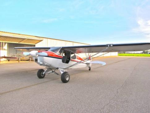 Aircraft for Sale in Tennessee, United States: 1948 Piper PA-14 Family Cruiser