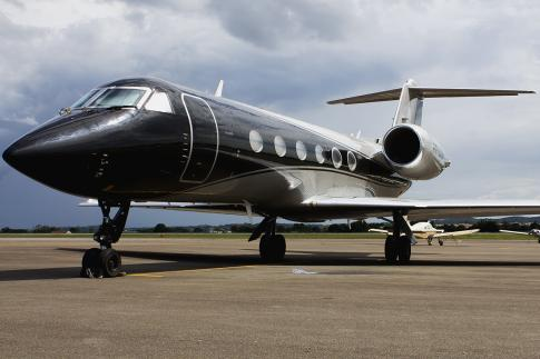 Aircraft for Sale in United States: 1998 Gulfstream GIV/SP