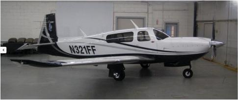 2008 Mooney M20TN Acclaim