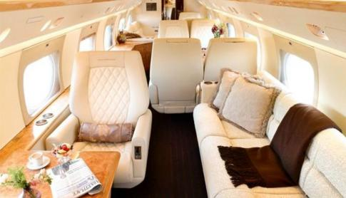 Aircraft for Sale in USA: 1988 Gulfstream GIV - 3