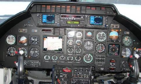 Aircraft for Sale in USA: 1995 Agusta A109C - 2