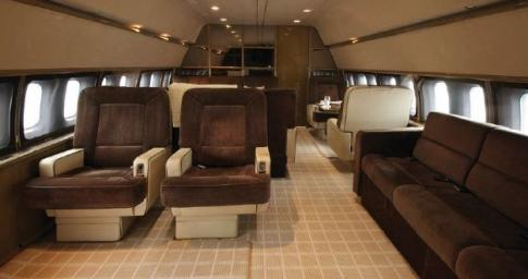 Aircraft for Sale in USA: 1969 Boeing 727-100 - 2