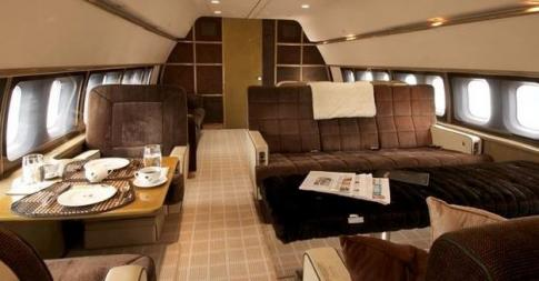 Aircraft for Sale in USA: 1969 Boeing 727-100 - 3