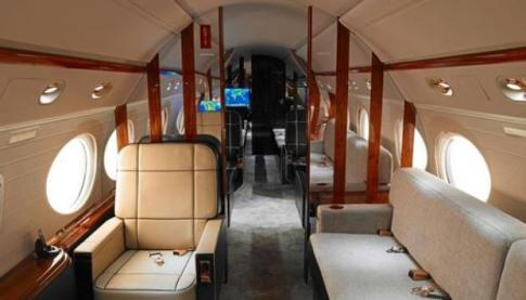 Aircraft for Sale in USA: 2000 Gulfstream GV - 3