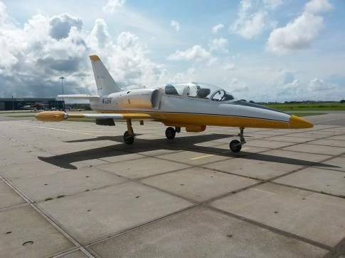 Aircraft for Sale in Netherlands (EHKD): 1976 Aero Vodochody L-39V Albatros