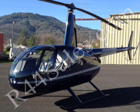 Aircraft for Sale in Florida, United States: 2006 Robinson R-44 Raven II