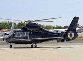 Aircraft for Sale/ Lease/ Dry Lease in Italy: 1986 Eurocopter AS 365N Dauphin II