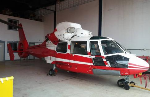 2005 Eurocopter AS 365N3 Dauphin II