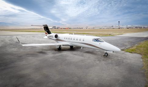 2004 Learjet 45-XR