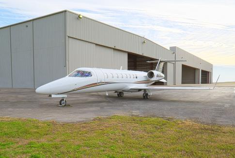 Aircraft for Sale in Texas: 2004 Learjet 45-XR - 2