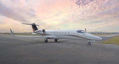 Aircraft for Sale in Texas: 2004 Learjet 45-XR - 3