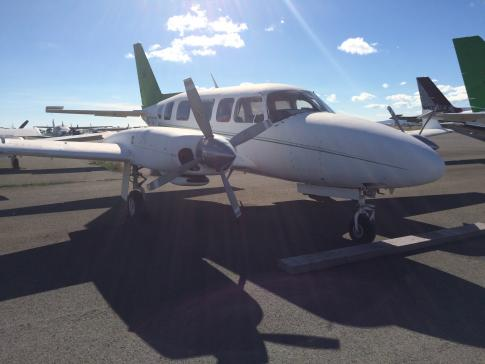 Aircraft for Sale in Honolulu, Hawaii, United States (HNL): 1978 Piper PA-31 Chieftain Panther