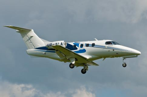 Aircraft for ACMI Lease/ Wet Lease/ Charter in Ukraine: 2011 Embraer Phenom 100