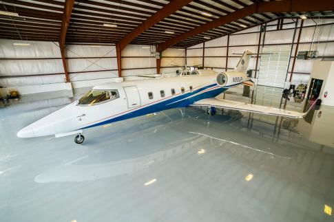 Aircraft for Dry Lease in Idaho: 2007 Learjet 60-XR - 3