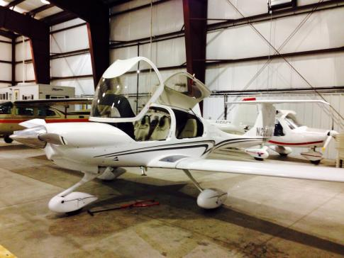 2010 Diamond Aircraft DA40XLS Star