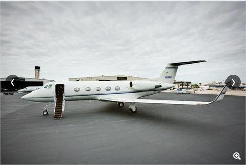 Aircraft for Sale/Lease in Arizona: 1979 Gulfstream GII/SP - 2
