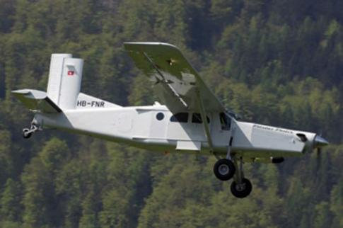 Aircraft for Sale in Singapore: 2011 Pilatus PC-6 - 2