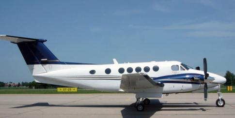 2009 Beech B200GT King Air