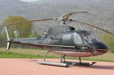 1991 Eurocopter AS 350B2 Ecureuil