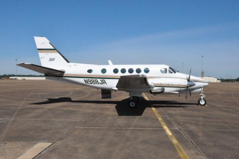 1978 Beech B100 King Air