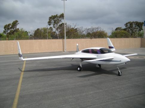 Aircraft for Sale in Santa Ana, California, United States (SNA): 1999 Velocity Aircraft 173 Elite RG
