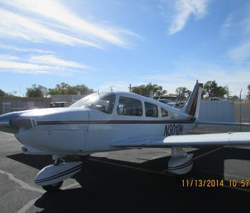 1979 Piper PA-28-236 Dakota