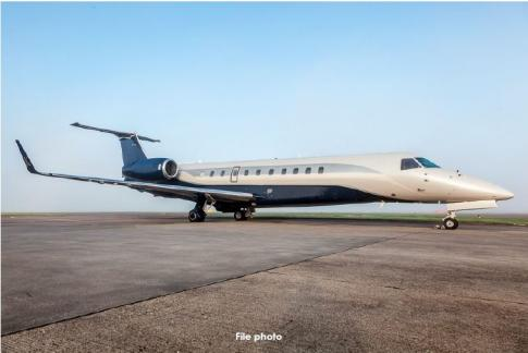 Aircraft for Sale in Singapore: 2003 Embraer Legacy 600