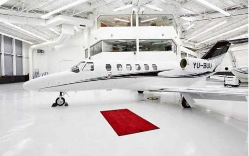2008 Cessna 525A Citation CJ2