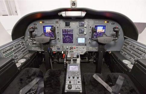 Aircraft for Sale/Lease in Singapore: 2008 Cessna Citation CJ2 - 3