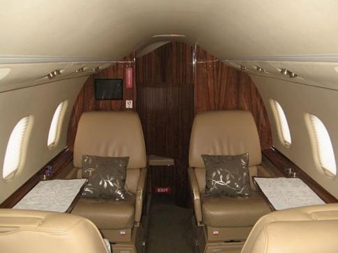 Aircraft for Sale in Singapore: 2007 Learjet 60-SE - 3