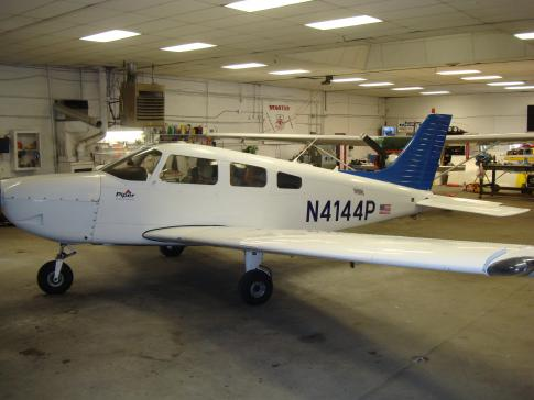 Aircraft for Sale in KLAA, Colorado, United States (KLAA): 2000 Piper PA-28-181 Archer III