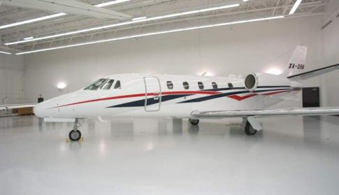 2003 Cessna 560XL Citation Excel