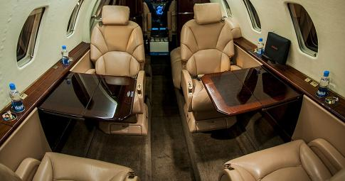 2002 Cessna 560XL Citation Excel