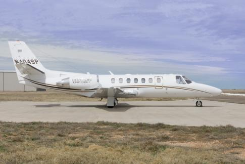 2007 Cessna 560 Citation Ultra Encore