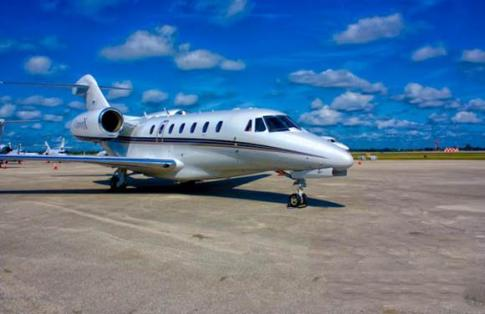 2002 Cessna 750 Citation X
