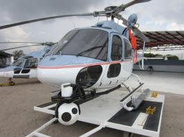 2000 Eurocopter AS 355N Ecureuil II for Sale in Tanzania