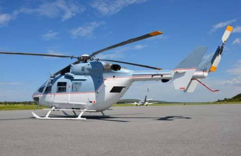 Aircraft for Sale in Tanzania: 1997 Eurocopter BK 117C1