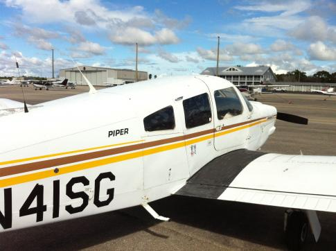 1978 Piper PA-28R-201 Arrow III