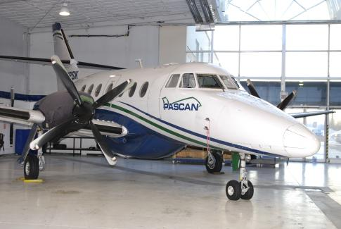 1992 BAe J-32-12EP Jetstream