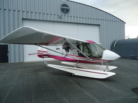 2006 Quad City Challenger II