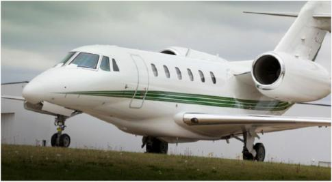 2004 Cessna 750 Citation X