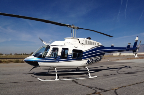 Aircraft for Sale/ Lease in Salt Lake City, Utah, United States (SLC): 2000 Bell 206L4 LongRanger IV