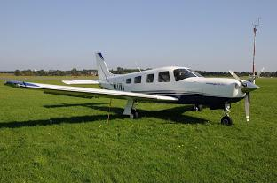 Aircraft for Sale in Reichelsheim, Germany (EDFB): 2008 Piper PA-32R-301T Saratoga II-TC
