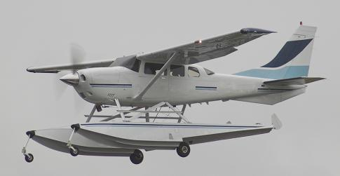 2003 Cessna T206H Turbo Stationair