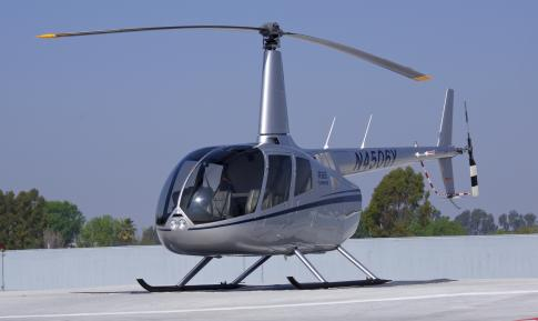 Aircraft for Sale in Costa Mesa, California, United States (KSNA): 2010 Robinson R-66