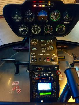 Aircraft for Sale in California: 2010 Robinson R-66 - 3